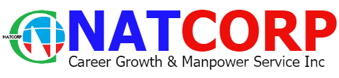 Natcorp Career Growth and Manpower Service Inc Hermosa Branch
